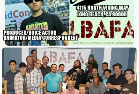 SPBH At Long Beach Acting & Film Association